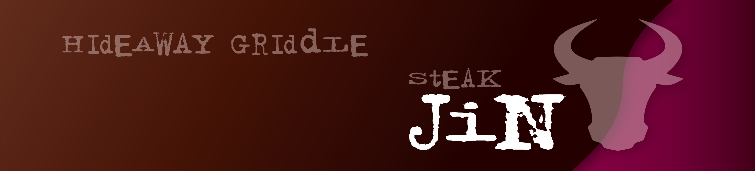 ステーキ Jin